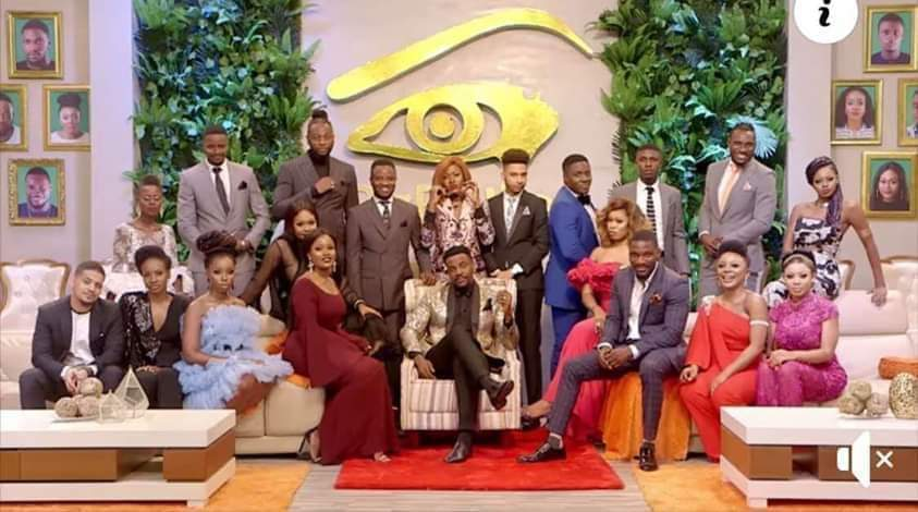 BBNaija Reunion Videos: A Must Watch